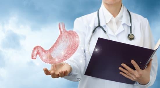 Gastroenteroloogia