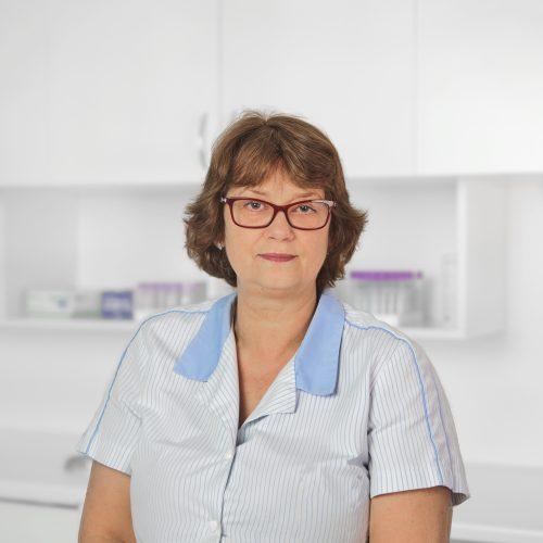 Dr. Sirje Kruus