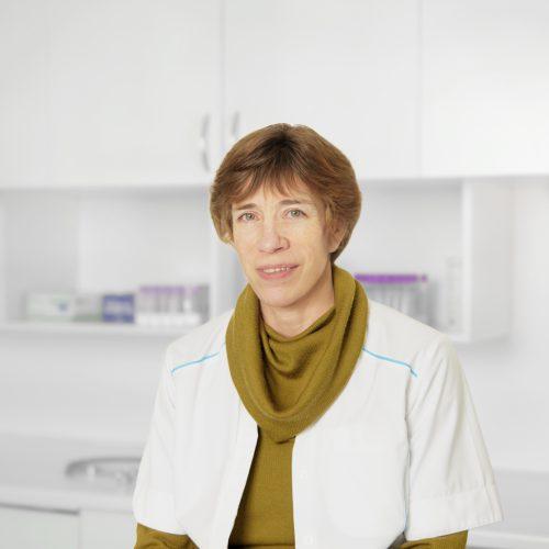 Dr. Lea Vahter