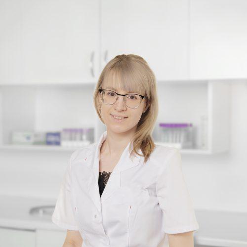 Dr. Marina Maiorova