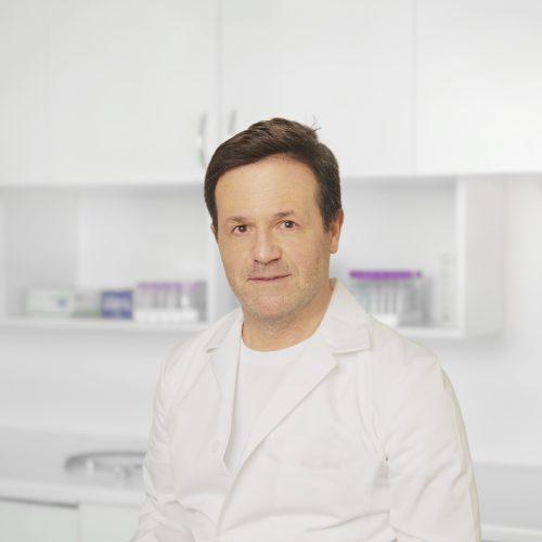 Dr. Oleg Talamanov