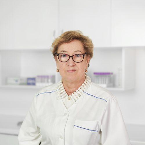 Dr. Galina Gattšenko