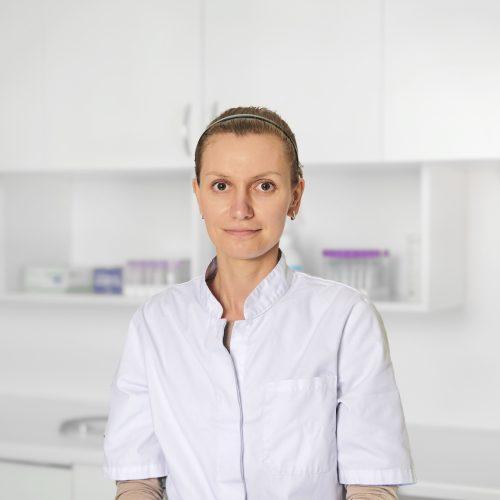 Dr. Anastassia Naidenkova
