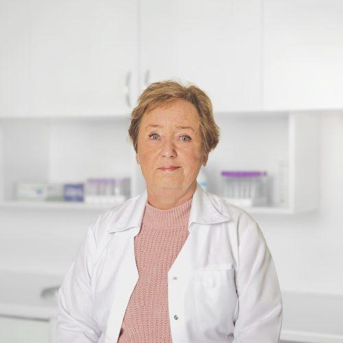 Dr. Reet Rätsnik