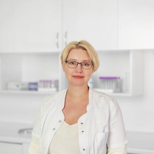 Dr. Anna Krainik-Us