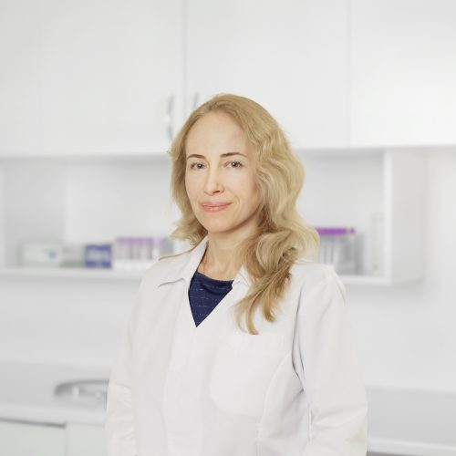 Dr. Olesja Vellend
