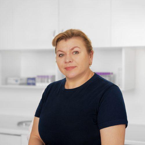 Irina Ivakina