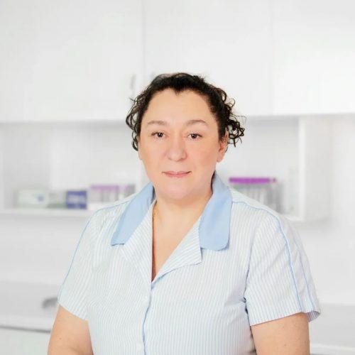 Dr. Jelena Maslova