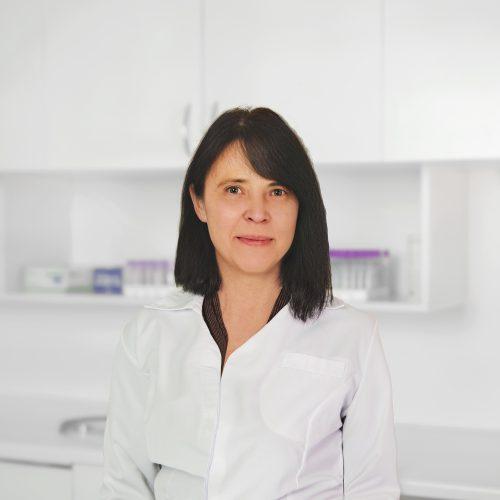 Dr. Anu Metsar