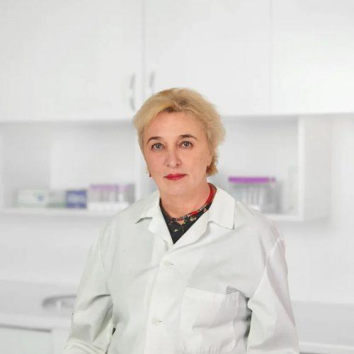 Dr. Külliki Suurmaa
