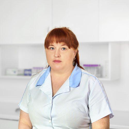 Tatjana Jermakova